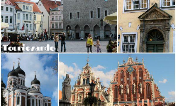 Riga e Tallinn: le gemelle (diverse) baltiche