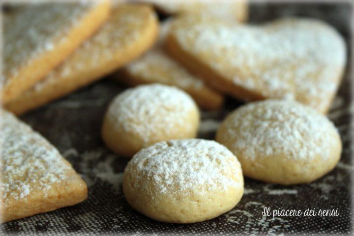 Biscotti esprimi un desiderio