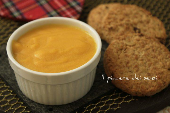 Crema zabaione ricetta della nonna