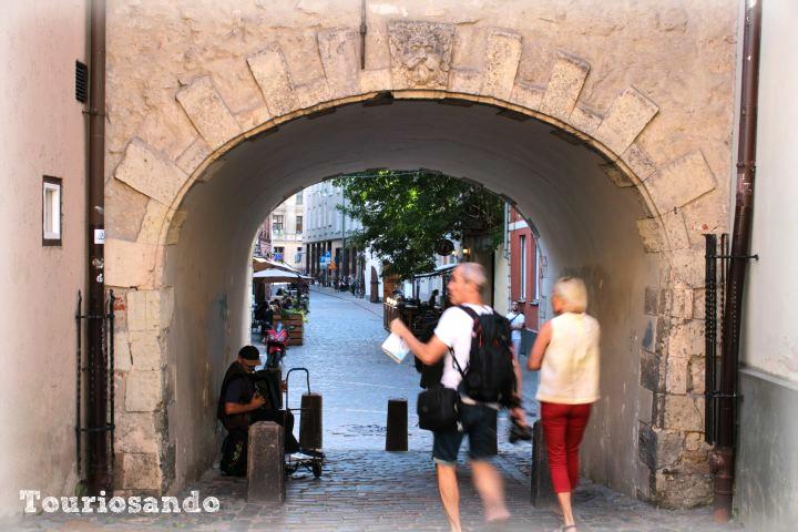 Il centro storico di Riga tra favole, leggende e canzoni