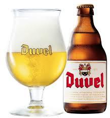 Un mondo di birra in Belgio - Duvel
