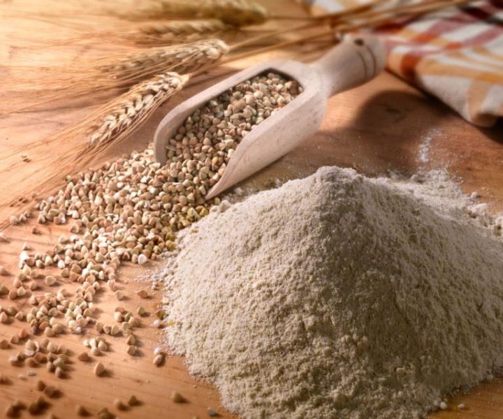 grano saraceno - il grano non grano