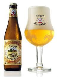 Tripel Karmeliet - un mondo di birra in Belgio