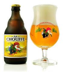 Un mondo id birra in Belgio - La Chouffe
