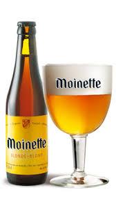 Moinette - mondi di birra in Belgio