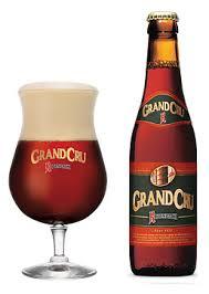 Rodenbach Grand Cru - Un mondo di birra in Belgio