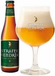 Straffe Hendrik - Un mondo di birra in Belgio