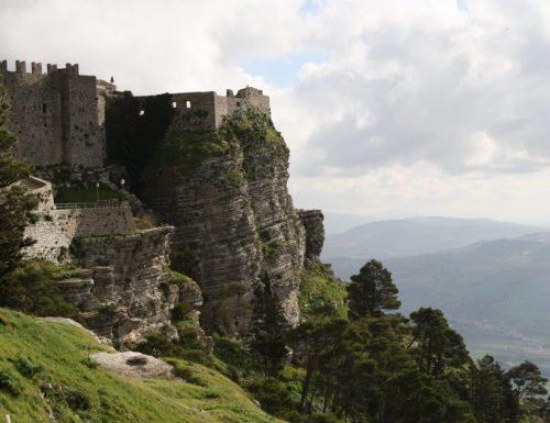 Erice, la San Marino siciliana