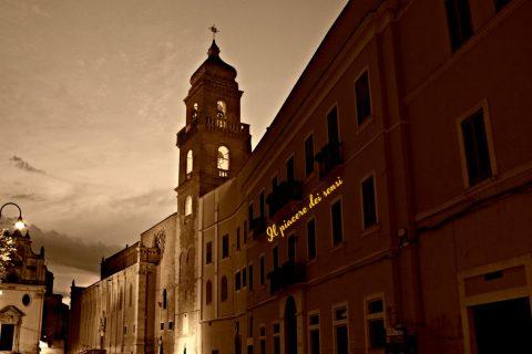 Non solo Salento_La Puglia tra storia e tradizioni_Gravina