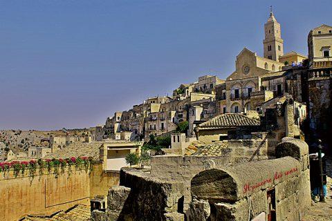 Oltre il Salento_La Puglia tra storia e tradizioni_Matera