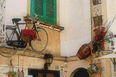 Non solo Salento_La Puglia tra storia e tradizioni_Locorotondo