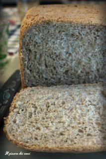 pane al parmigiano semi integrale
